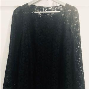 Lace Little Black Dress 🔥💥